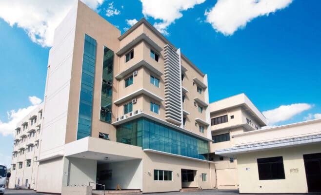 SMEAGクラシックキャンパス