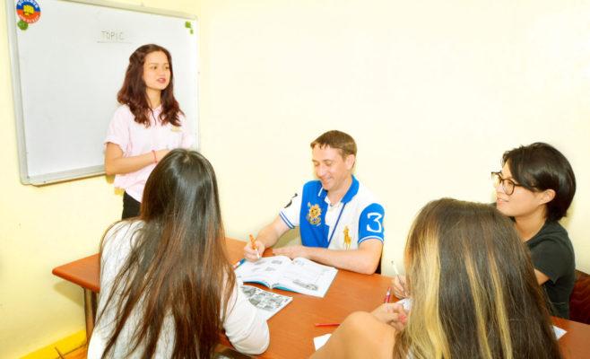 CEAのグループクラス