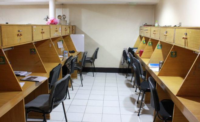 CNS2自習室