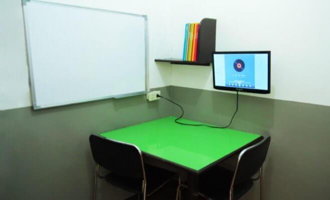 CIP 教室