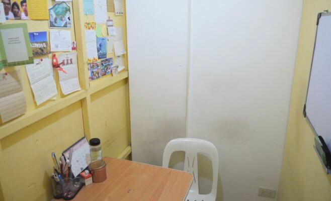 F2F 教室