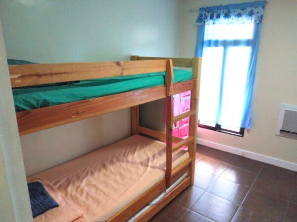 クオール 複数人部屋