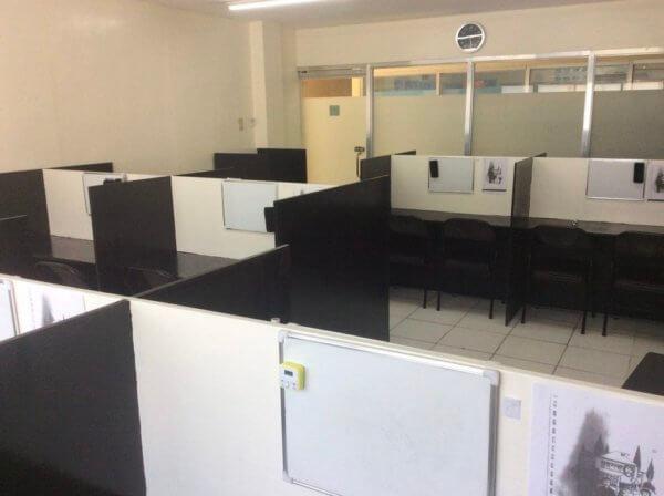 クオール 教室