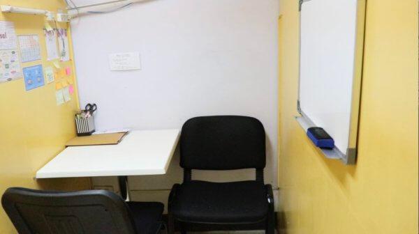 wexel 教室