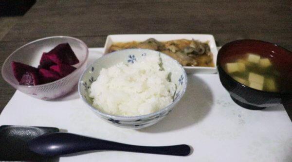 wexel ご飯