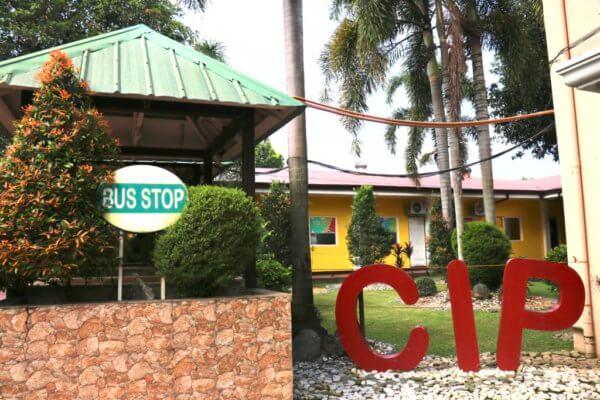 cip バス停