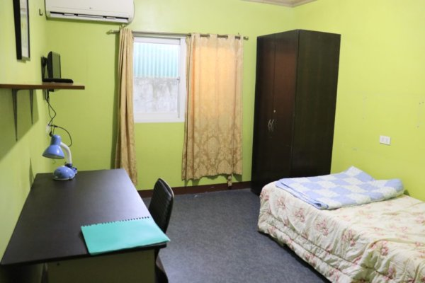 cip 1人部屋